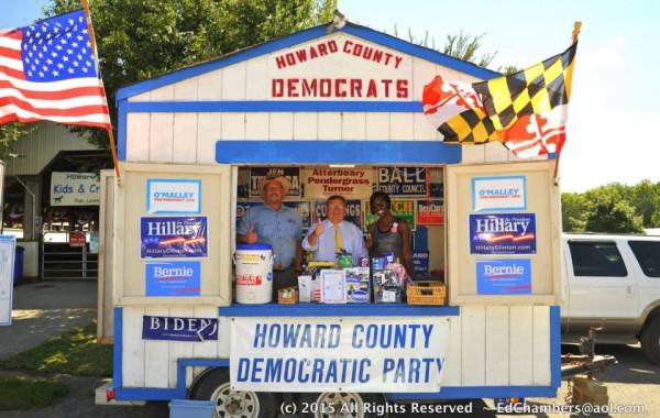 Howard County Fair