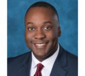 Dr. Calvin Ball Shares an Update on State Legislation